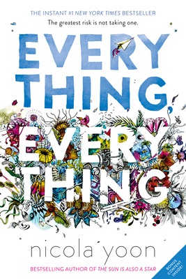 Everything, Everything - Yoon, Nicola