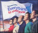 Everything to Everyone [CD & DVD]