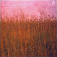 Everything Under the Sun - Nostalgia 77