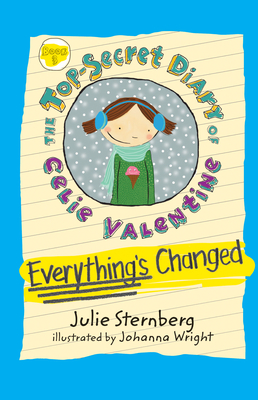 Everything's Changed - Sternberg, Julie
