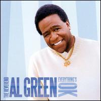 Everything's OK - Al Green