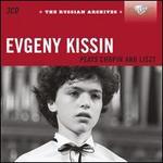 Evgeny Kissin Plays Chopin & Liszt