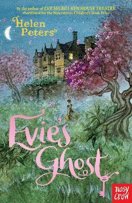 Evie's Ghost - Peters, Helen