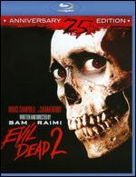 Evil Dead 2 [25th Anniversary Edition] [Blu-ray]