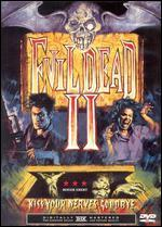 Evil Dead 2: Dead by Dawn [WS/P&S]