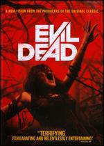 Evil Dead - Fede Alvarez