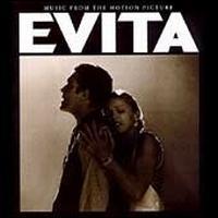 Evita [Motion Picture Music Soundtrack] - Original Soundtrack