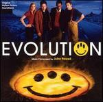 Evolution [Original Motion Picture Soundtrack]