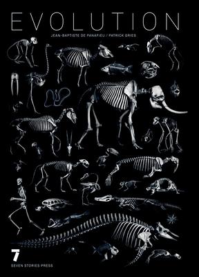 Evolution - De Panafieu, Jean-Baptiste
