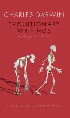 Evolutionary Writings - Darwin, Charles, Professor