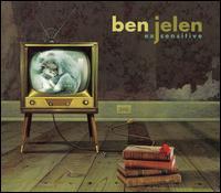 Ex-Sensitive - Ben Jelen