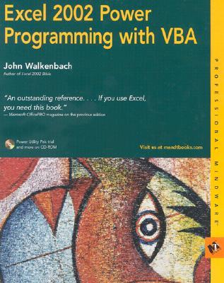 Excel 2002 et VBA - John Walkenbach