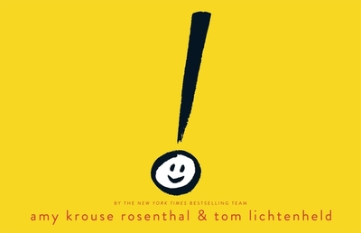 Exclamation Mark - Rosenthal, Amy Krouse