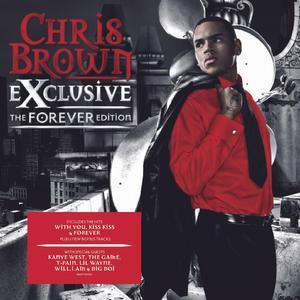 Exclusive [The Forever Edition - RCA] - Chris Brown