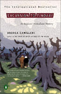 Excursion to Tindari - Camilleri, Andrea, and Sartarelli, Stephen, Mr. (Translated by)