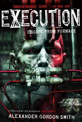 Execution - Smith, Alexander Gordon