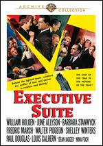 Executive Suite - Robert Wise