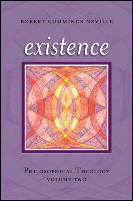 Existence - Neville, Robert Cummings