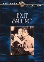 Exit Smiling - Sam Taylor