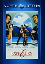 Exit to Eden - Garry Marshall