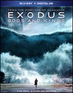 Exodus: Gods and Kings [Includes Digital Copy] [Blu-ray] - Ridley Scott