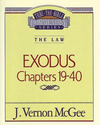 Exodus II - McGee, J Vernon, Dr.