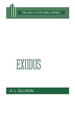 Exodus - Ellison, H L, and Gibson, John C L (Editor)