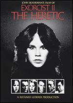 Exorcist II: The Heretic - John Boorman