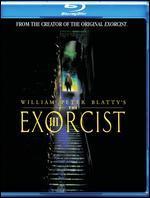 Exorcist III: Legion [Blu-ray]