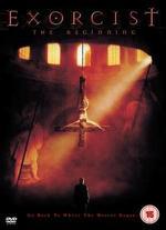 Exorcist: The Beginning - Renny Harlin