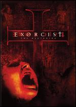 Exorcist: The Beginning - Renny Harlin