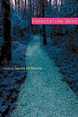 Expectation Days - McPherson, Sandra
