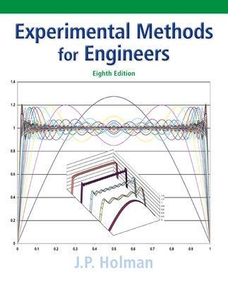 Experimental Methods for Engineers - Holman, Jack P