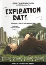 Expiration Date - Rick Stevenson