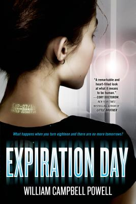 Expiration Day - Powell, William Campbell