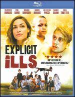 Explicit Ills [Blu-ray] - Mark Webber