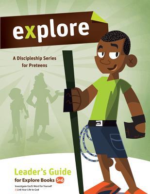 Explore Books 5&6 - Bush, Andrew, Mr., Ma, MD, Frcp
