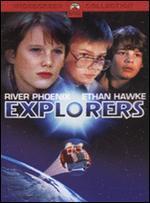 Explorers - Joe Dante