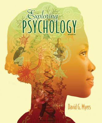 Myers psychology 9th edition