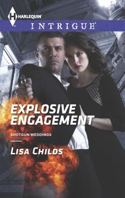 Explosive Engagement - Childs, Lisa