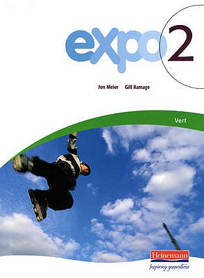 Expo 2 Vert Pupil Book - Ramage, Gill (Editor), and Meier, Jon (Editor)
