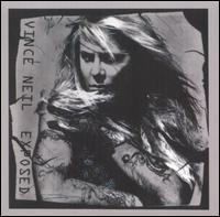 Exposed - Vince Neil