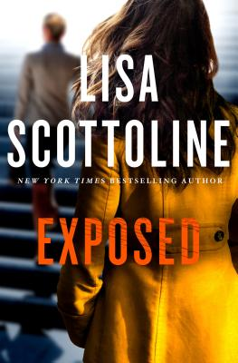 Exposed - Scottoline, Lisa