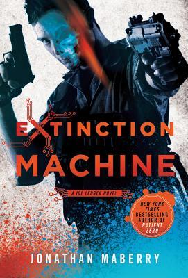 Extinction Machine - Maberry, Jonathan
