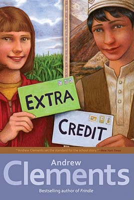 Extra Credit - Clements, Andrew