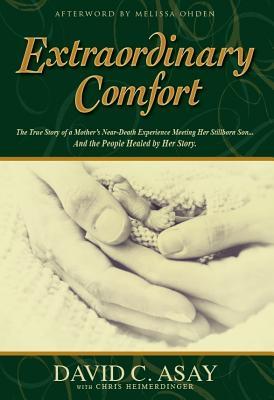 Extraordinary Comfort - Asay, David C