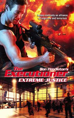Extreme Justice - Pendleton, Don