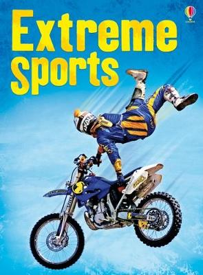 Extreme Sports - Bone, Emily
