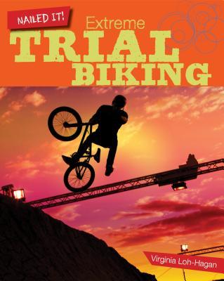 Extreme Trials Biking - Loh-Hagan, Virginia, Edd