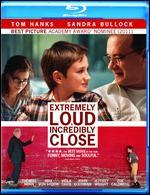 Extremely Loud & Incredibly Close [Blu-ray]